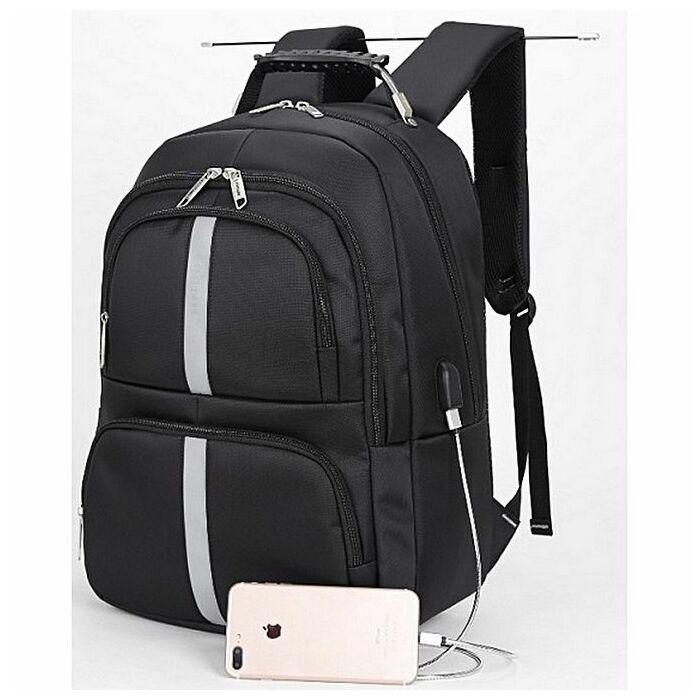 Feibang 1620 Backpack (Black) (15.6
