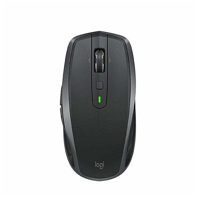 Logitech MX (AnyWehre 2s) Wireless Mouse (Black)