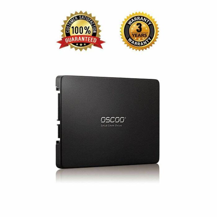 OSCOO 2.5