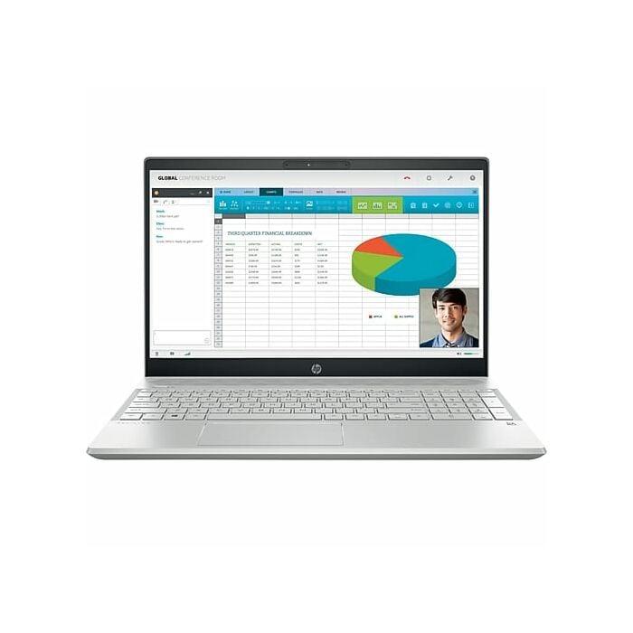 HP Pavilion 15 CS0067TX - 8th Gen Ci7 QuadCore 08GB 1TB 4-GB Nvidia MX150 15.6