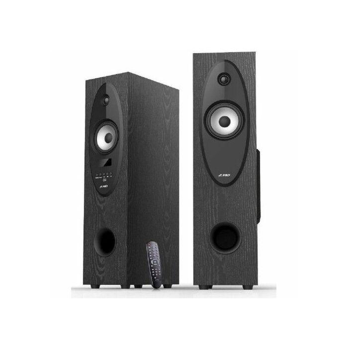 F&D T30X Tower Bluetooth Speaker (Black)