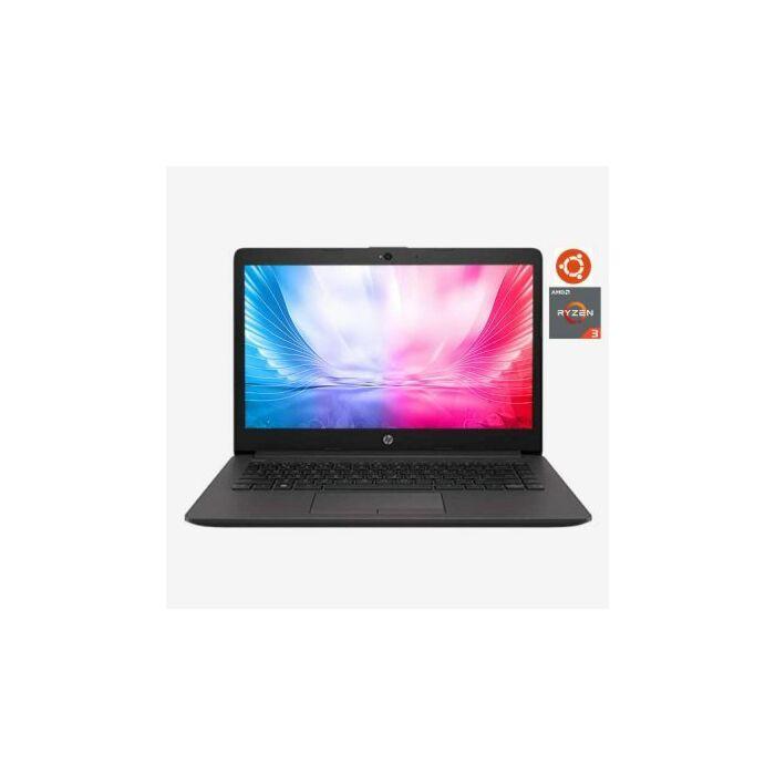 HP 245 G7 - AMD Ryzen 3 2200U DualCore 04GB 500GB HDD 14