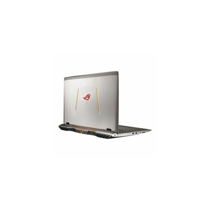 Asus ROG G701VIK Extreme Gaming Laptop - 7th Gen Ci7 QuadCore 8MB Cache - 32GB 1TB SSD 8-GB NVIDIA Geforce GTX1080 17.3