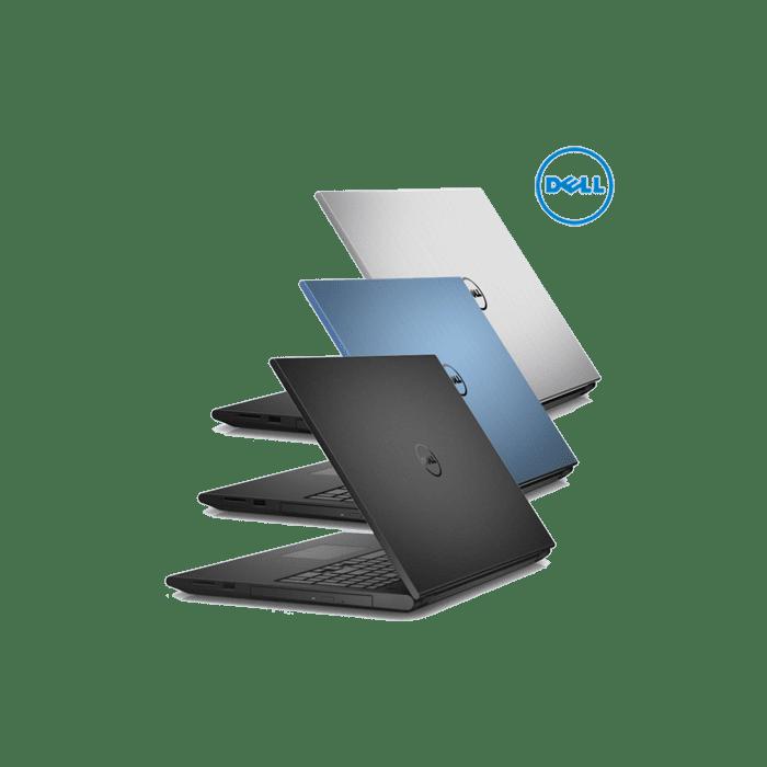 Dell Inspiron 3543 5th Gen Ci5 04GB 500GB 2GB nVidia 15.6