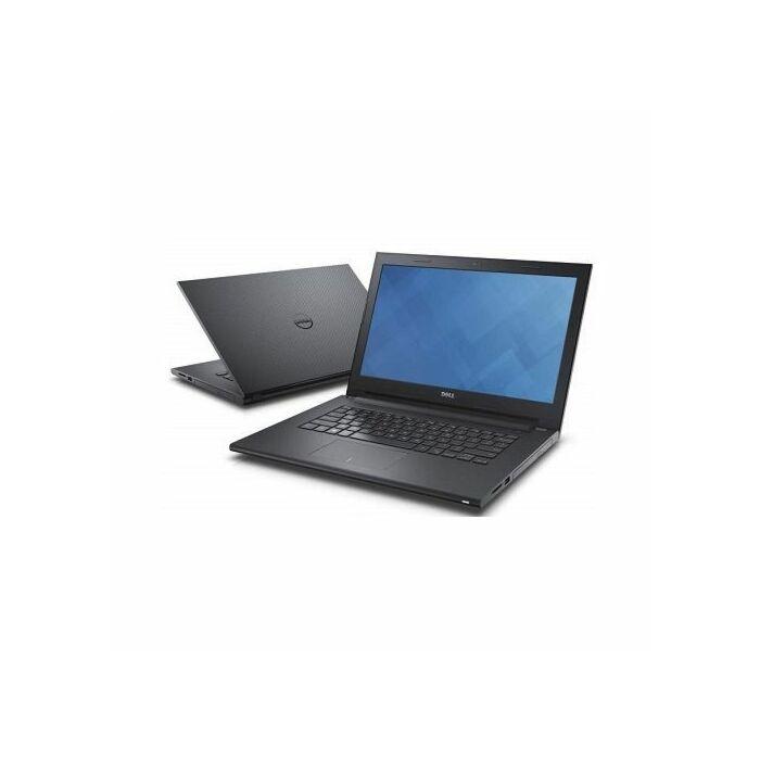 Dell Inspiron 3543 Ci5 Broadwell 04GB 500GB 1GB ATI W8.1 15.6