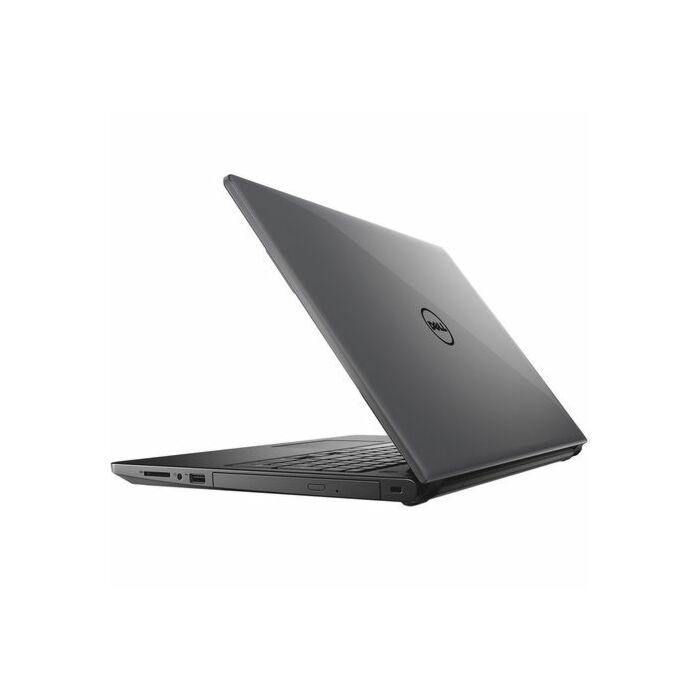 Dell Inspiron 15 3576 - 8th Gen Ci5 QuadCore 04GB 1TB 2-GB ATI Radeon 520 15.6