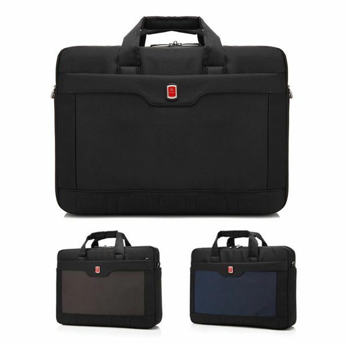 Coolbell CB-1143 Bag (Black,Blue,Grey) (15.6
