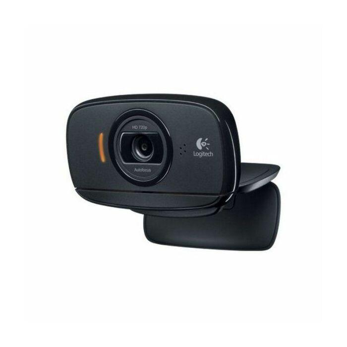 Logitech B525 (True 2.0Mp) USB HD Webcam
