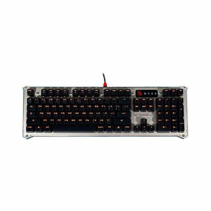 A4Tech B840 Light Strike Bloody Mechanical Gaming Keyboard