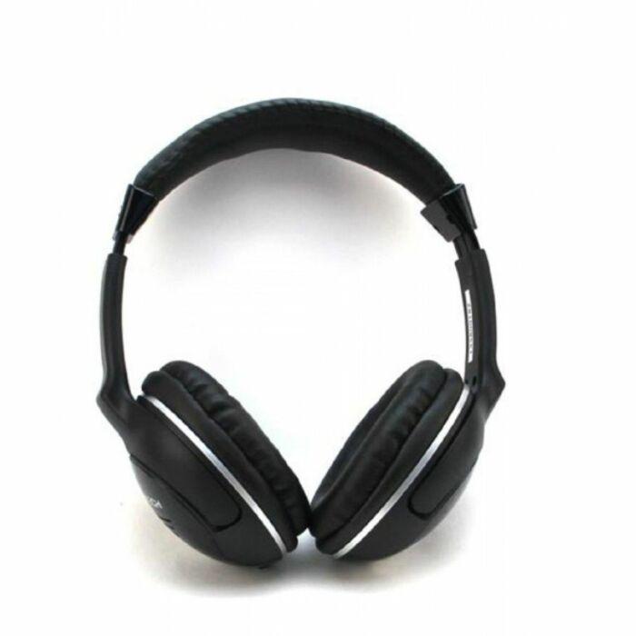 A4TECH BH-500 Bluetooth Rechargable Wireless Headset USB Version 3.0 - Black