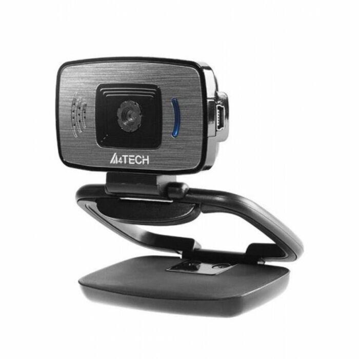 A4TECH PK-900H (Foldway) 16MP HD 1080P Webcam Clip On LCD (10 Months Warranty)