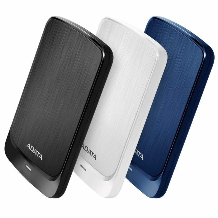ADATA HV320 01TB Portable Hard Drive