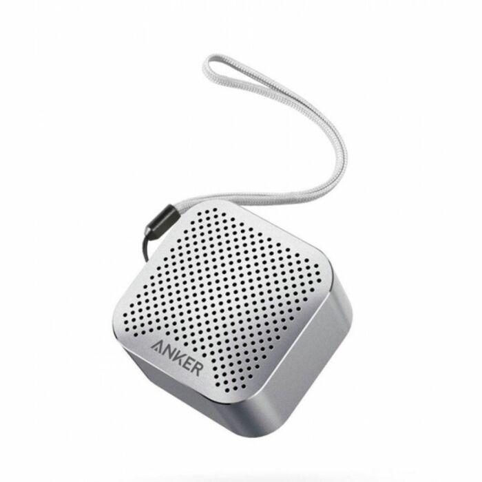 Anker SoundCore Nano Pocket Bluetooth 4.0 Speaker (A3104h41)