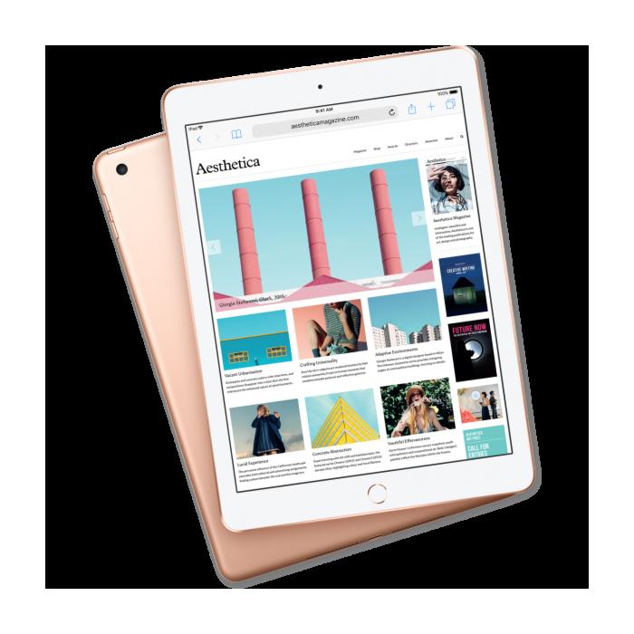 Apple iPad 6 - 128GB 8MP Camera (9.7