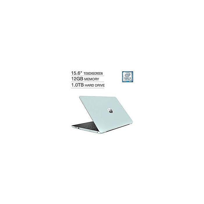HP 15 - BS048CL - 7th Gen Ci3 04GB to 12GB DDR4 1TB HDD 15.6