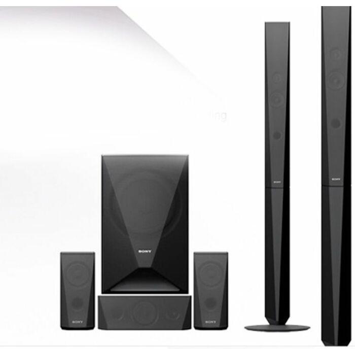 Sony Blu-ray Home Cinema System with Bluetooth / 3D / Bluray BDV-E4100