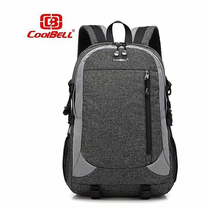 Coolbell CB-3669 Bag (Black) (15.6