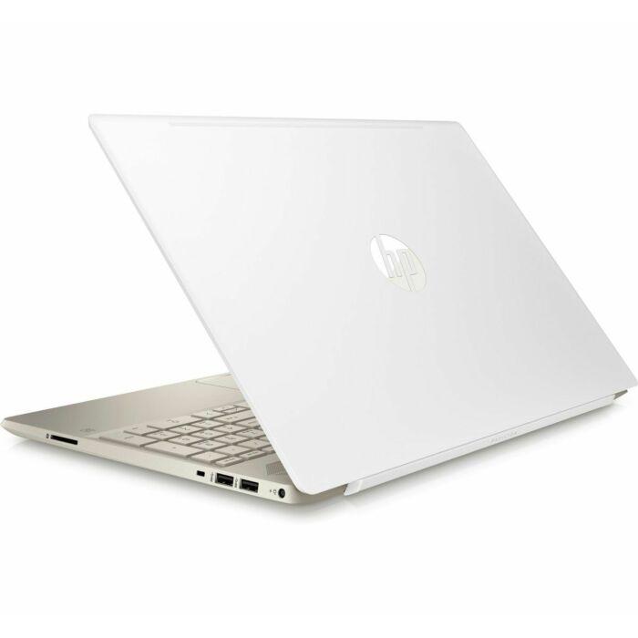 HP Pavilion 15 CS0079nr - 8th Gen Ci5 QuadCore 08GB 1TB HDD 15.6