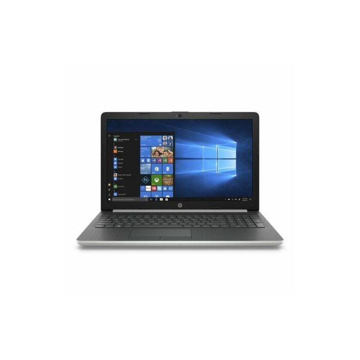 HP 15 DA0001TU - 8th Gen Ci5 QuadCore 04GB 1TB 15.6