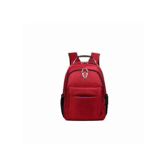 Feibang 1601 Backpack (Blue,Red) (15.6