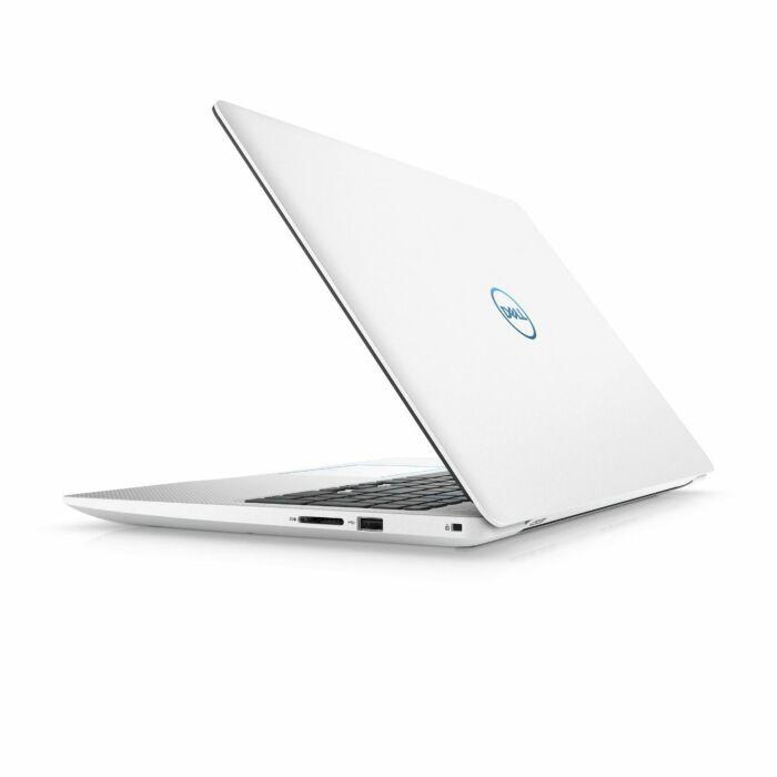 Dell G3 3579 Gaming Laptop - 8th Gen Ci7 HexaCore (9-MB Cache) 08GB to 32GB 1-TB HDD / 128GB to 1TB SSD 4-GB NVIDIA GeForce GTX1050Ti 15.6