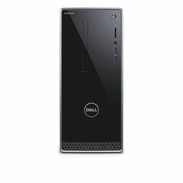 Dell Vostro 3668 MT - 7th Gen Ci7 (8 MB Cache) 16GB DDR4 RAM 2TB Hard Drive 2GB Nvidia GT730 Graphic Card (Open Box)
