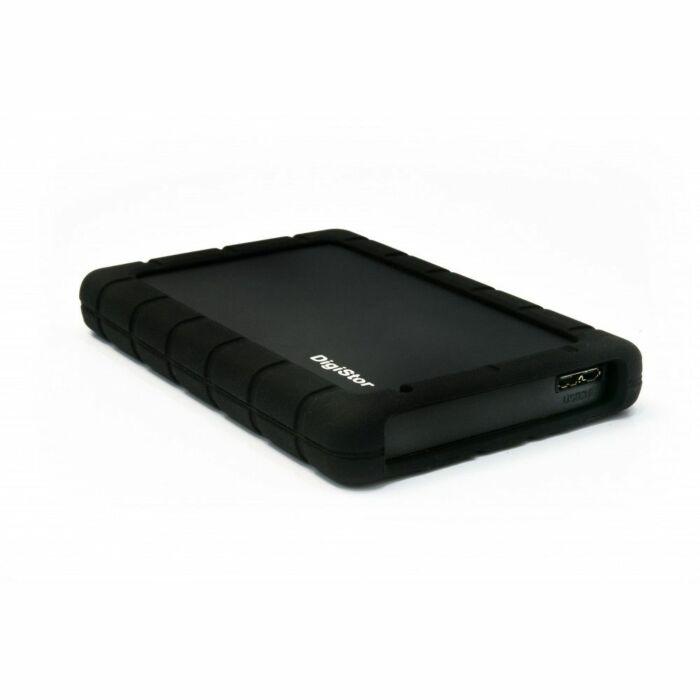 Digistor D-Shock Rugged 2TB Portable USB 3.0 Hard Drive (2.5