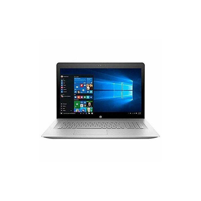 HP Envy 17 U273cl - 8th Gen Ci7 QC 16GB 1TB 4-GB Nvidia Geforce MX150 17.3