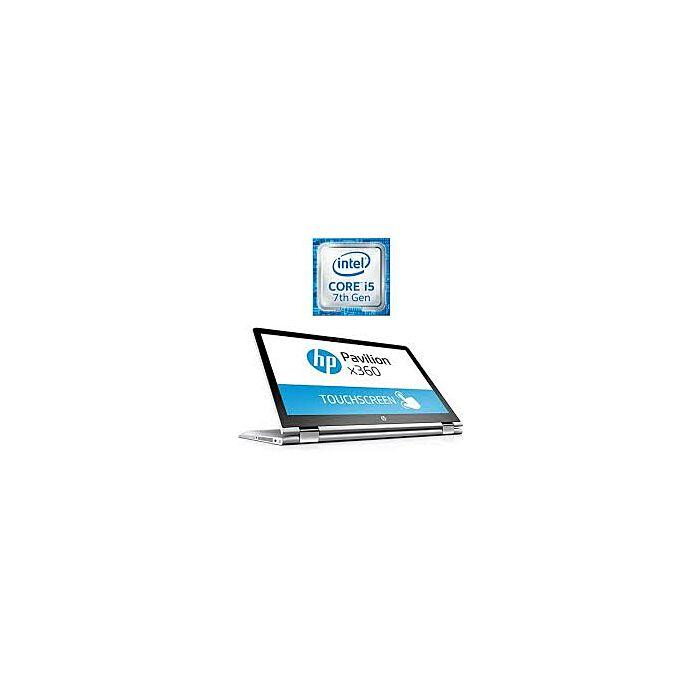 HP Pavilion x360 15 BR052od - 7th Gen Ci5 08GB 1TB 15.6