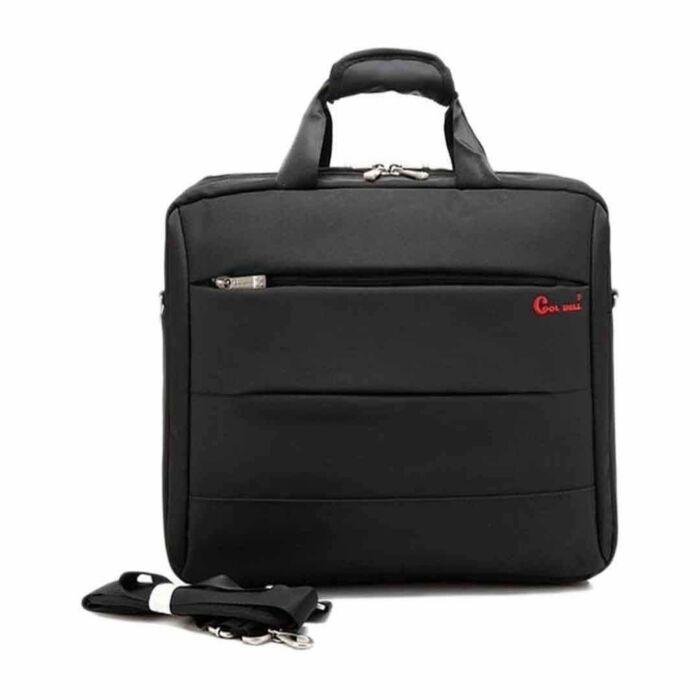 Coolbell CB-1136 Bag (Black,Grey,Brown) (15.6