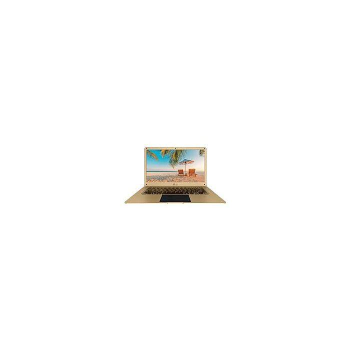 iLife Zed Air H - Intel Atom QuadCore 02GB 500GB HDD + 32 GB eMMC 14.1
