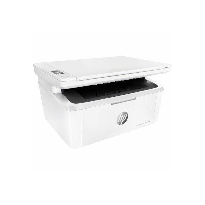 HP LaserJet Pro MFP M28w Wireless All-in-One Printer