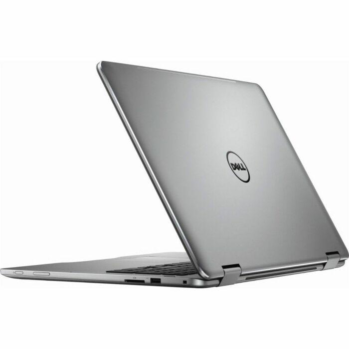 Dell Inspiron 17 7773 2 in 1 - 8th Gen Ci7 QuadCore 16GB 512GB SSD 2-GB NVIDIA GeForce MX150 17.3