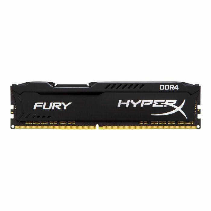 Kingston Hyperx DDR4 8GB 2666 MHz UDIMM Desktop Memory