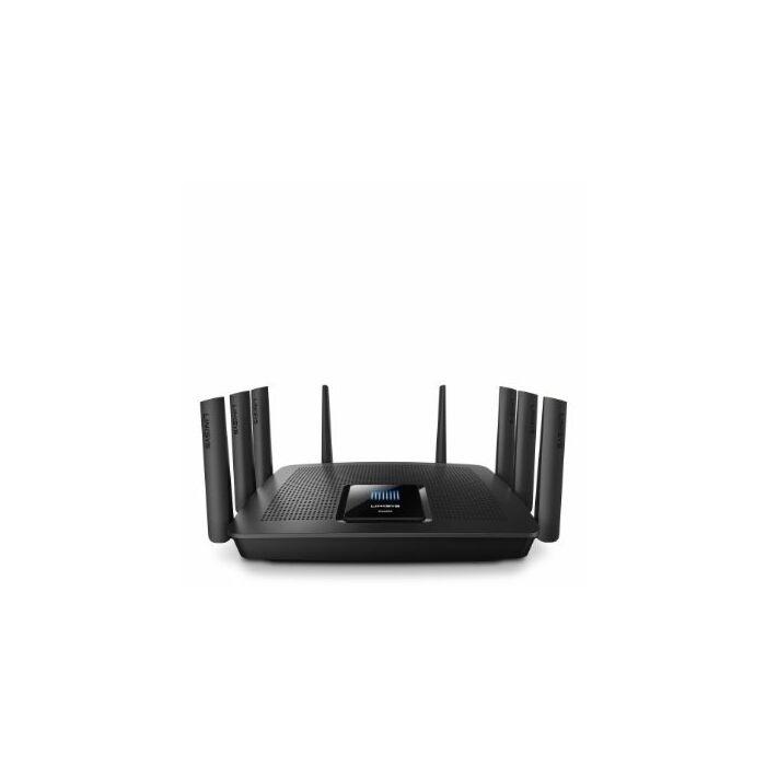 Linksys EA9500 Max-Stream™ AC5400 MU-MIMO Gigabit WiFi Router