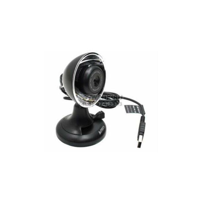 A4TECH PKS-732G 16MP Anti-Glare Webcam Cosmetic Light to Beautify