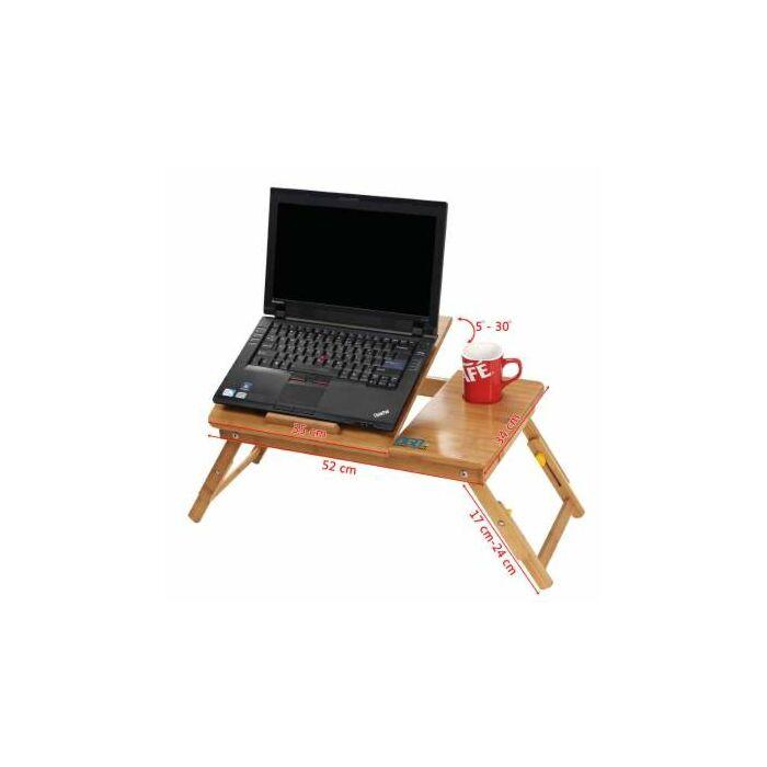 NB Laptop Table Wood