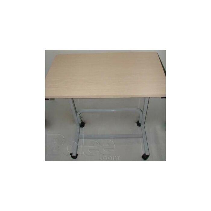 NB BlackCopper Laptop Table