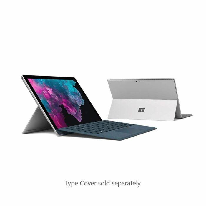 Microsoft Surface Pro 6 - 8th Gen Core i7 16GB 1-TB SSD PLATINUM