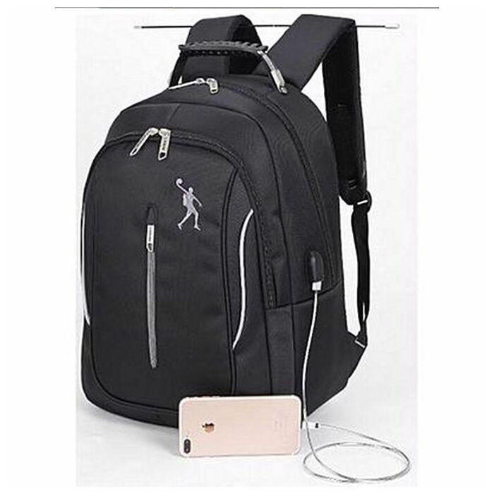 Feibang 1616 Backpack (Black) (15.6