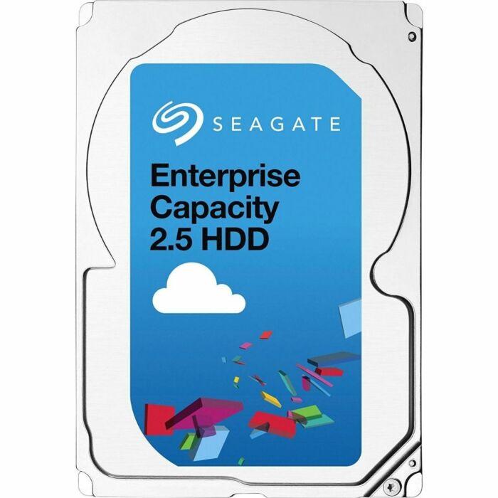Seagate Savvio ST1000NX0453 1TB 128MB Cache SATA 6.0Gb/s  2.5