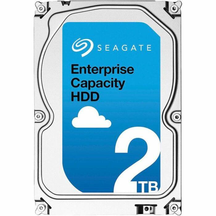 Seagate Enterprise ST2000NM0045 2TB 7200 RPM 128MB Cache SATA 6.0Gb/s 3.5