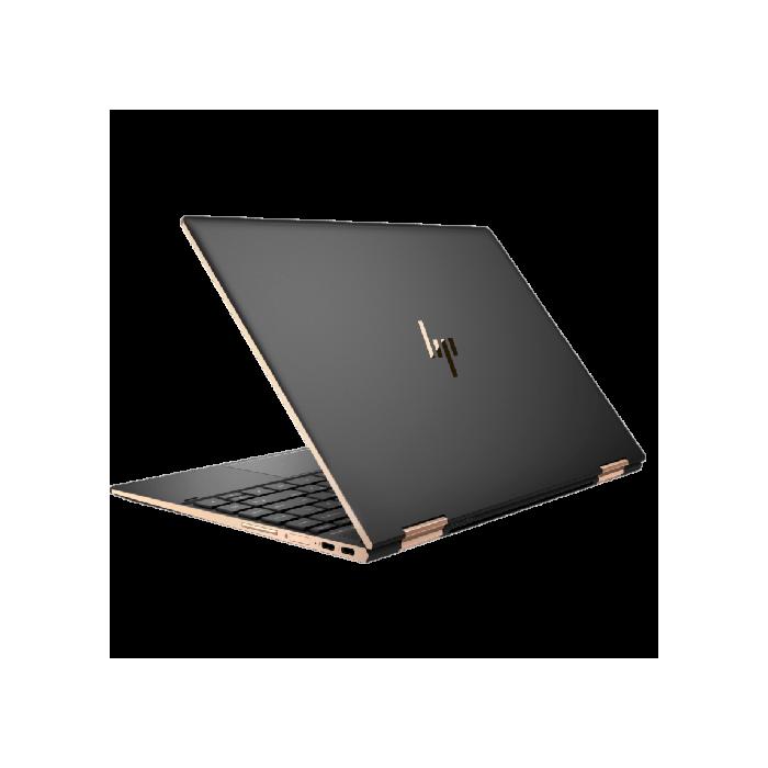 HP Spectre x360 Convertible 13 AE502tu - 8th Gen Ci5 QuadCore 08GB 360GB SSD B&O Speakers 13.3