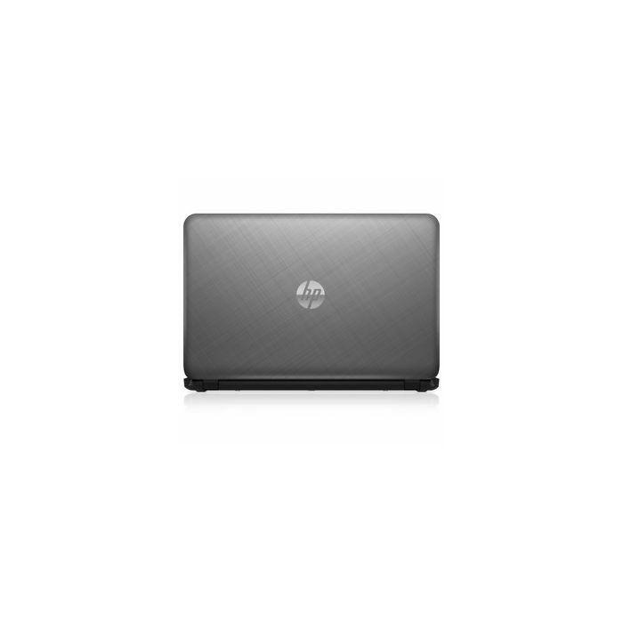 HP 15 R225ne 4th Gen Ci3 04GB 500GB W8.1 15.6