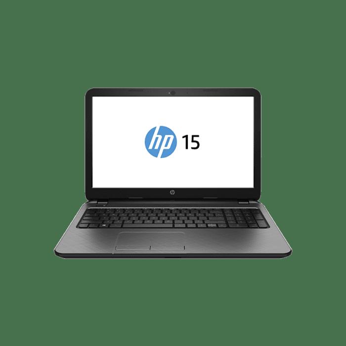 Buy HP 15 R208TU 5th Gen Ci3 Laptop in Pakistan - Paklap
