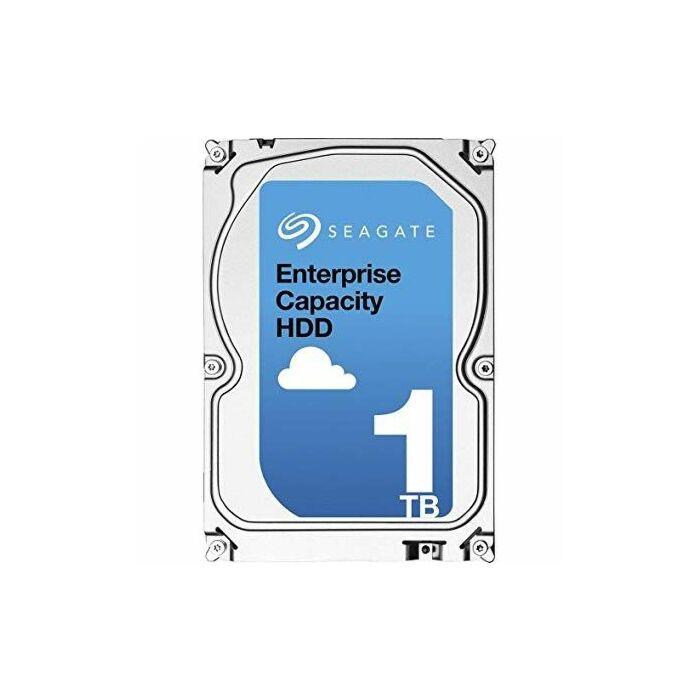 Seagate Enterprise ST1000NM0045 1TB 7200 RPM 128MB Cache SATA 6.0Gb/s 3.5
