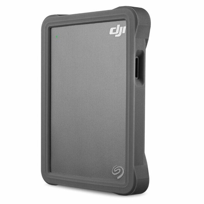 LaCie Dji Fly 2TB portable Hard Drive USB 3.1 (2.5