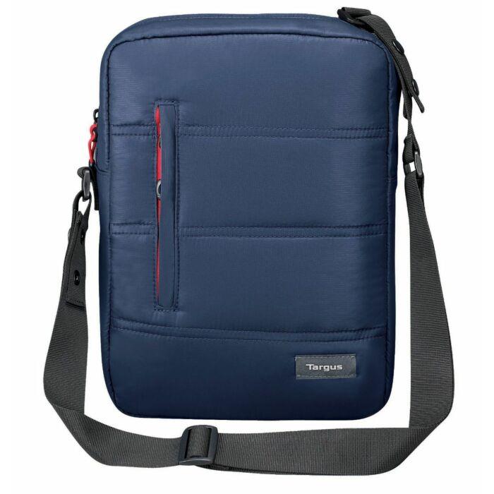 Targus TSM687AP Crave II Messenger Bag for MacBook Air (Midnight Blue) (11