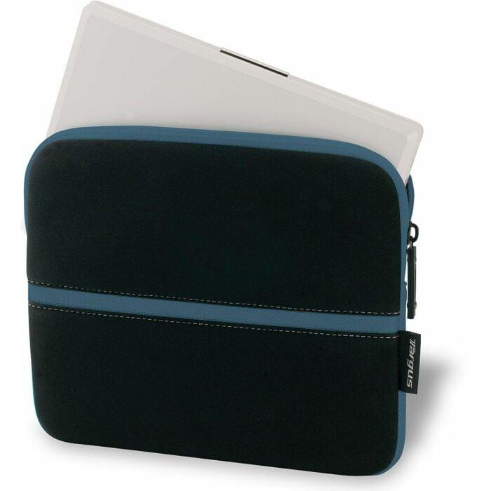 Targus TSS11101US Neoprene Netbook Sleeve (Black/Blue)(10.2