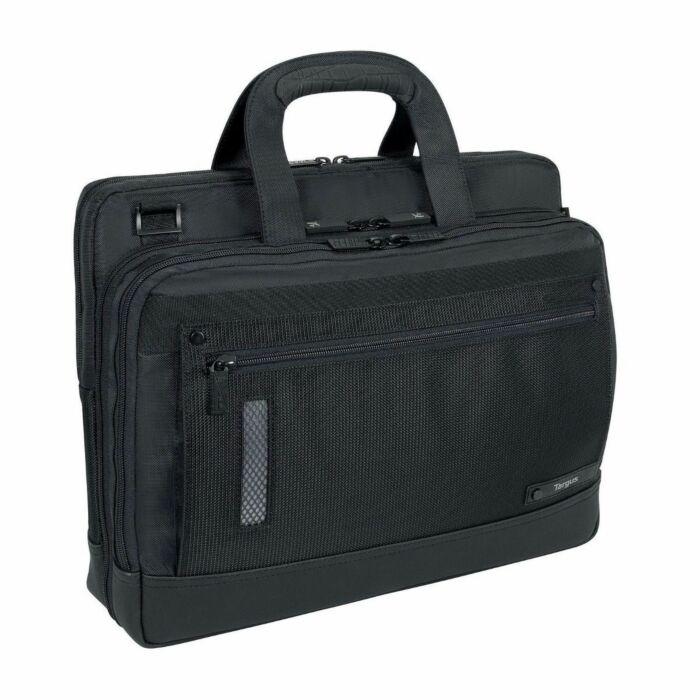Targus TTL414AP Revolution Topload TSA Handbag (14